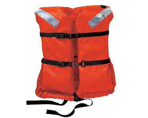 Sea Master Life Jacket