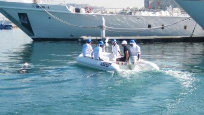 RHIB Heavy Duty Inflatable Boats