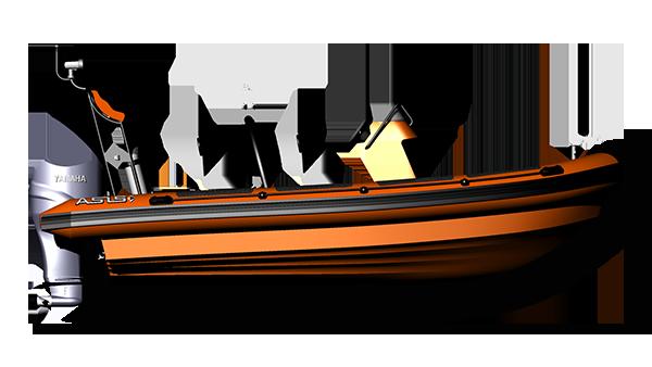 SOLAS Certified Boats