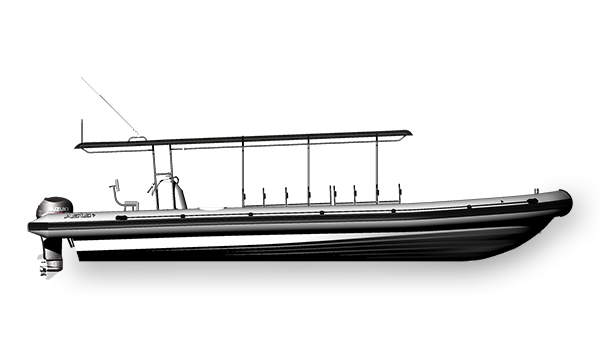 Transport Rigid Inflatable Boats