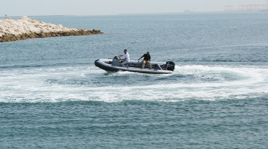 navy fast boat