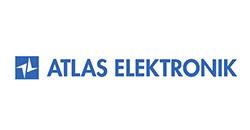 Proffesional RIB 5.5m Atlas Elektronik Germany