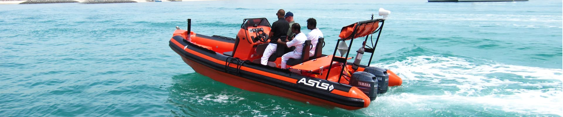 Solas-Rescue