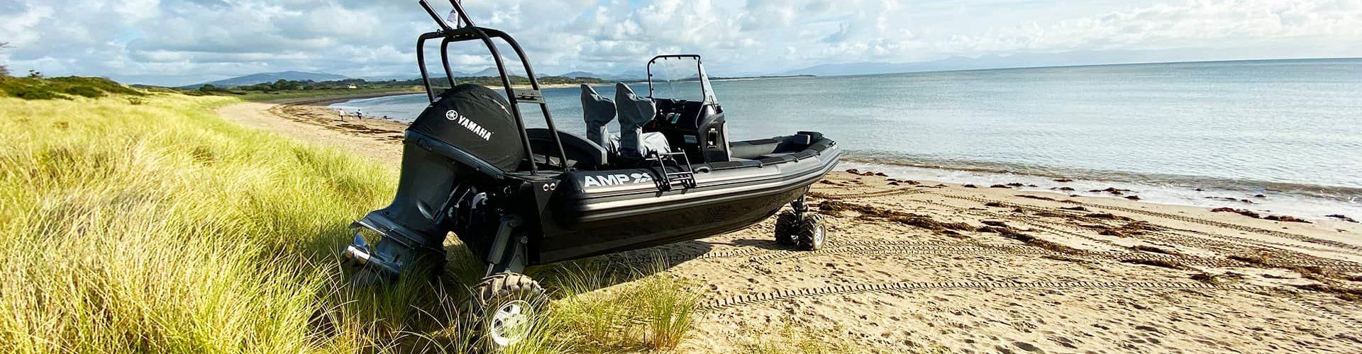 amphibious 7.1M