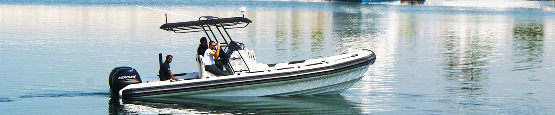 customized-rigid-inflatable-boat