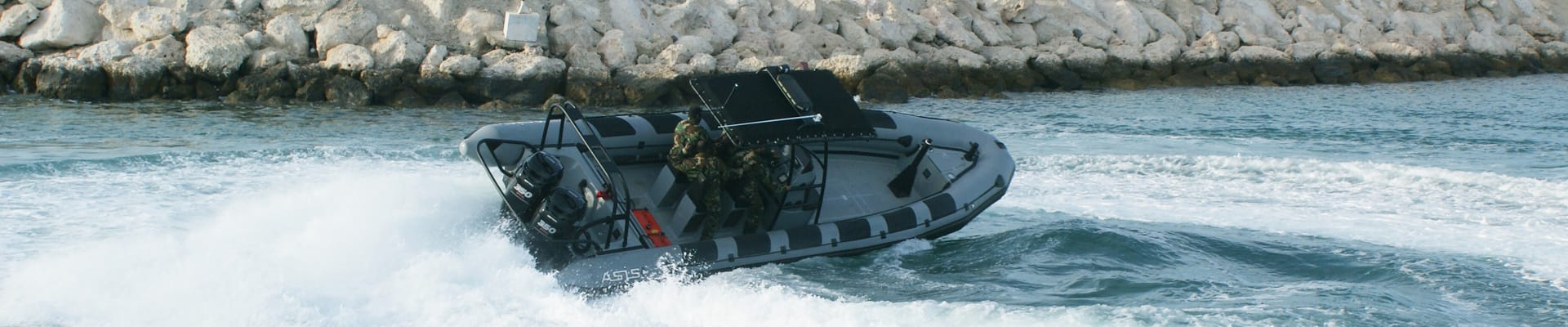 military-boat-navy-rigid-hull-inflatable-boat